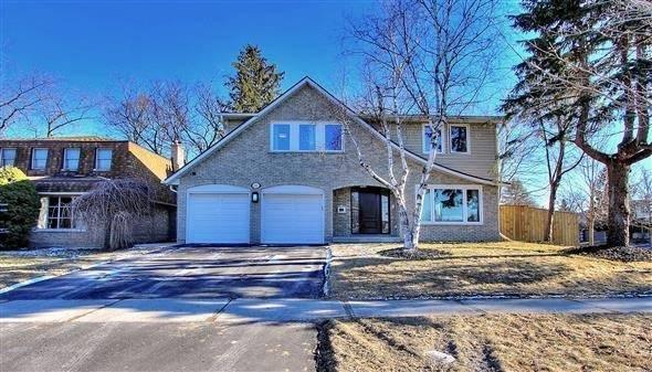 141 Ramona Blvd, Markham, ON L3P 2K9 (#N4107493) :: Beg Brothers Real Estate