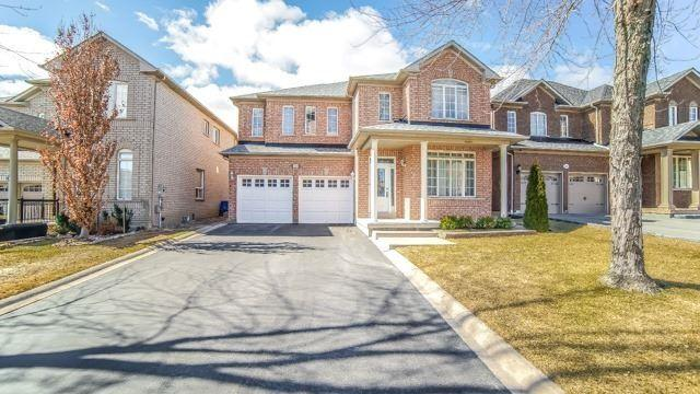 204 Monte Carlo Dr, Vaughan, ON L4H 1R3 (#N4112663) :: Beg Brothers Real Estate