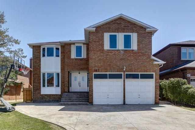 167 Lyndhurst Dr, Markham, ON L3T 6T8 (#N4114527) :: Beg Brothers Real Estate