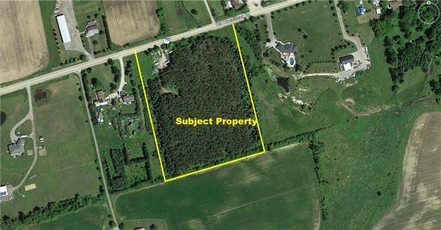 Ptlt 15 Old Homestead Rd, Georgina, ON L4P 3E9 (#N4114840) :: Beg Brothers Real Estate
