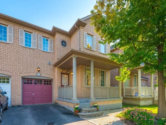 36 Southbrook Cres, Markham, ON L6C 2H3 (#N4118038) :: Beg Brothers Real Estate