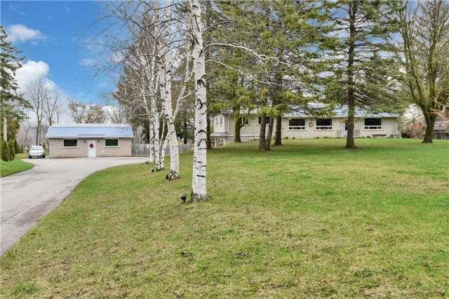 10 Rogers Rd, East Gwillimbury, ON L9N 0G4 (#N4120335) :: Beg Brothers Real Estate