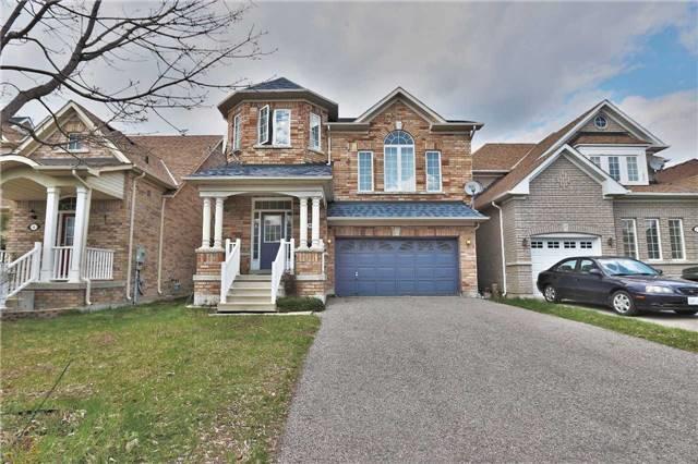 10 Watkins Glen Cres, Aurora, ON L4G 7P3 (#N4121878) :: Beg Brothers Real Estate