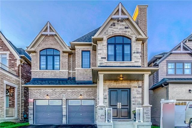 190 Chessington Ave, East Gwillimbury, ON L9N 0R6 (#N4122006) :: Beg Brothers Real Estate
