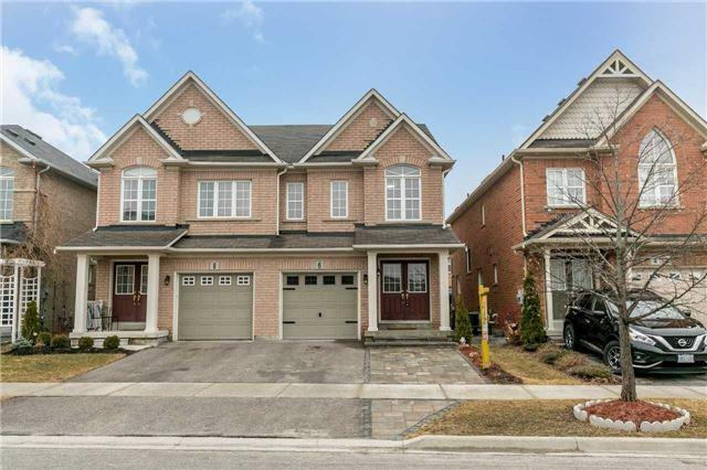 6 Four Seasons Cres, East Gwillimbury, ON L9N 0C2 (#N4122473) :: Beg Brothers Real Estate