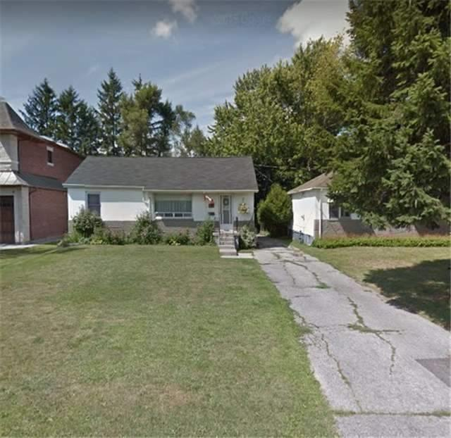 40 Grandview Ave, Markham, ON L3T 1H2 (#N4122645) :: Beg Brothers Real Estate