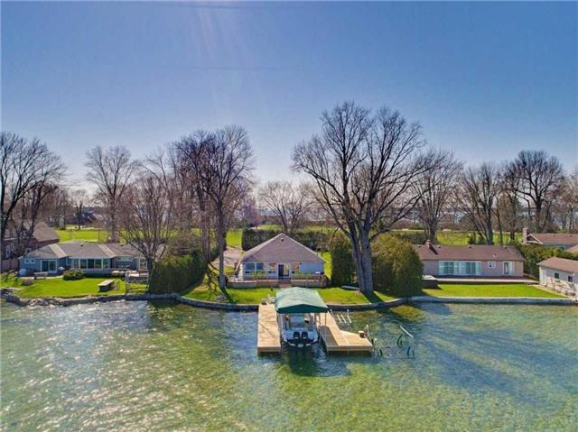 635 Duclos Point Rd, Georgina, ON L0E 1N0 (#N4122976) :: Beg Brothers Real Estate