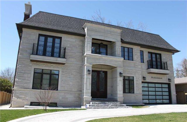 14 Vistaview Blvd, Vaughan, ON L4J 2A6 (#N4125822) :: Beg Brothers Real Estate