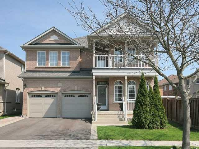 267 Sunset Rdge, Vaughan, ON L4H 1Z7 (#N4126024) :: Beg Brothers Real Estate