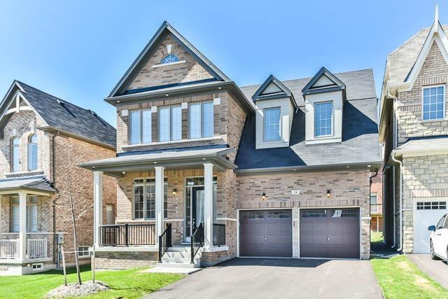 24 Cherna Ave, Markham, ON L6C 0X5 (#N4126610) :: Beg Brothers Real Estate