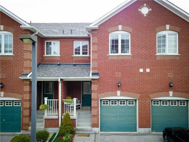 63 Sandlewood Crt, Aurora, ON L4G 7N2 (#N4126936) :: Beg Brothers Real Estate