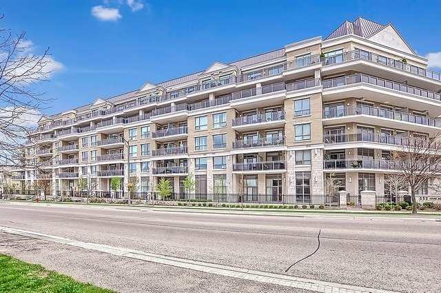 111 Civic Square Gate #115, Aurora, ON L4G 0S6 (#N4128360) :: Beg Brothers Real Estate