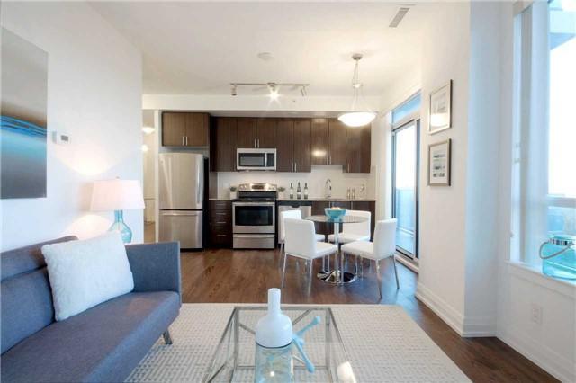 7165 Yonge St #630, Markham, ON L3T 0C9 (#N4128934) :: Beg Brothers Real Estate