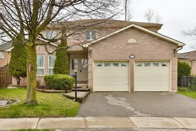 58 Pickett Cres, Richmond Hill, ON L4C 9L3 (#N4129127) :: Beg Brothers Real Estate