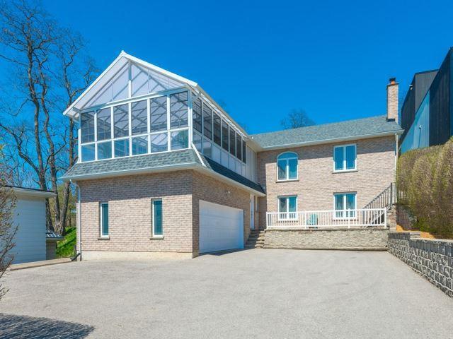 40 Mount Albert Rd, East Gwillimbury, ON L9N 1K4 (#N4129690) :: Beg Brothers Real Estate