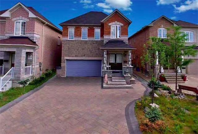 267 Helen Ave, Markham, ON L3R 1J9 (#N4129774) :: Beg Brothers Real Estate