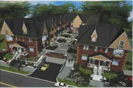 125 Hall St #13, Richmond Hill, ON L4C 4N9 (#N4129788) :: Beg Brothers Real Estate