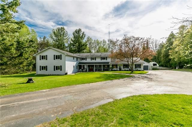 19214 Kennedy Rd, East Gwillimbury, ON L0G 1V0 (#N4129923) :: Beg Brothers Real Estate