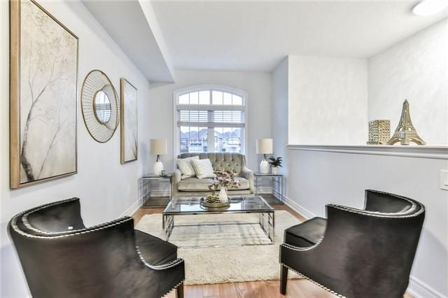 195 Dundas Way, Markham, ON L6E 0T1 (#N4130195) :: Beg Brothers Real Estate