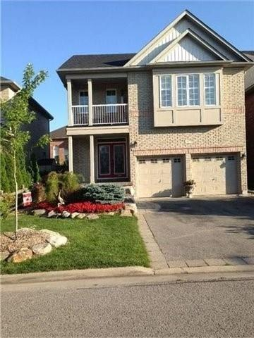 31 Haverhill Terr, Aurora, ON L4G 7R7 (#N4130339) :: Beg Brothers Real Estate