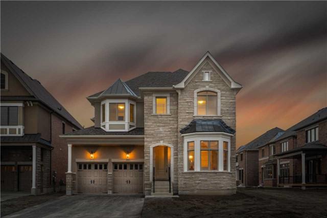 30 Gellatly Crt, King, ON L7B 0P5 (#N4130453) :: Beg Brothers Real Estate