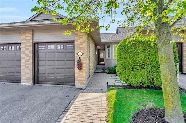 5 Kingfisher Cove Way, Markham, ON L6E 1B4 (#N4130458) :: Beg Brothers Real Estate