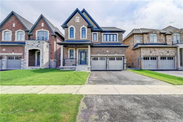 19 Baleberry Cres, East Gwillimbury, ON L9N 0P2 (#N4130521) :: Beg Brothers Real Estate