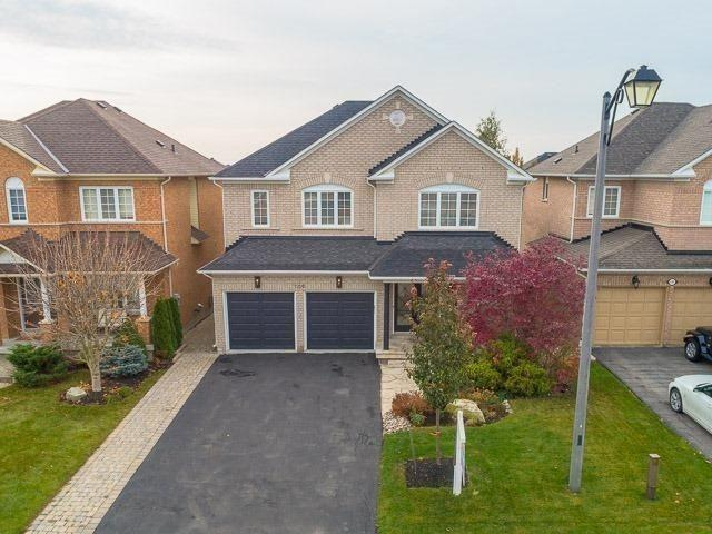 109 Toscana Rd, Vaughan, ON L4H 2G1 (#N4130720) :: Beg Brothers Real Estate