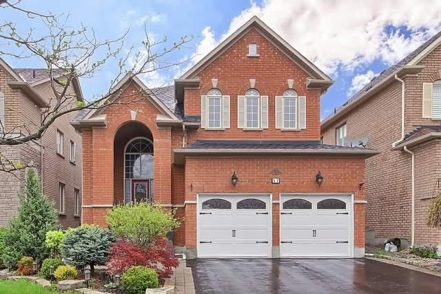 57 S Silver Oaks Cres, Markham, ON L6C 3A5 (#N4130820) :: Beg Brothers Real Estate
