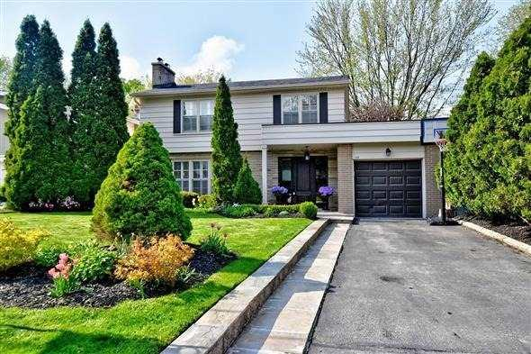128 Grandview Ave, Markham, ON L3T 1H6 (#N4130853) :: Beg Brothers Real Estate