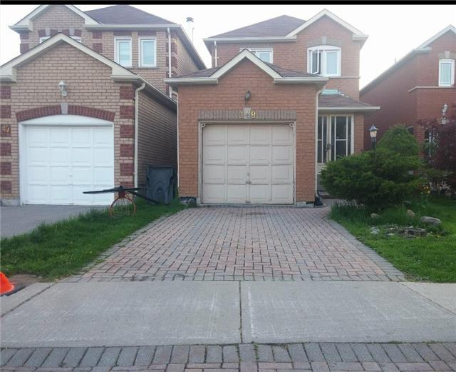 149 Clarion Cres, Markham, ON L3S 3M3 (#N4131008) :: Beg Brothers Real Estate