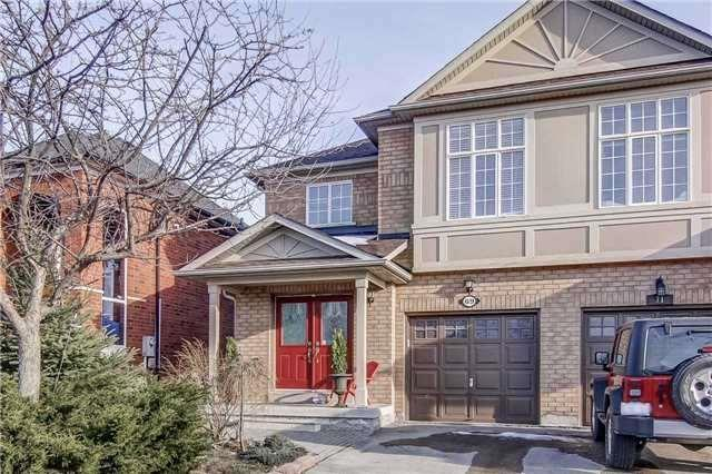 69 Adriana Louise Dr, Vaughan, ON L4H 1P6 (#N4131097) :: Beg Brothers Real Estate