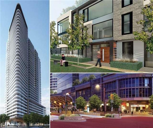 7895 Jane St #1802, Vaughan, ON L4K 2M7 (#N4131197) :: Beg Brothers Real Estate