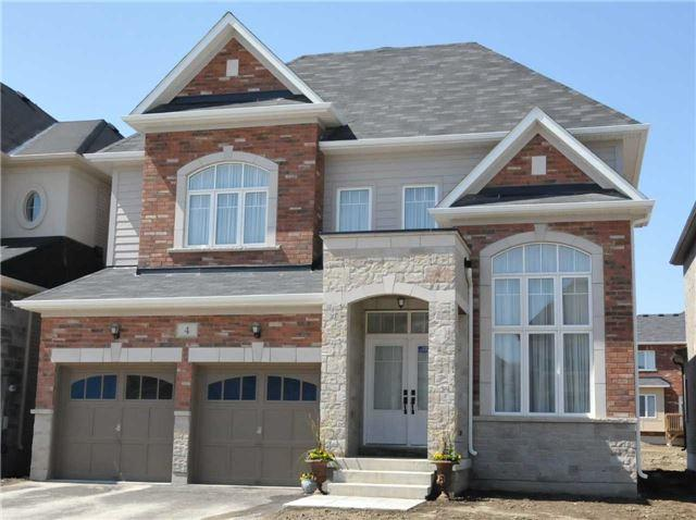 4 John Weddell Ave, East Gwillimbury, ON L9N 0P4 (#N4131283) :: Beg Brothers Real Estate