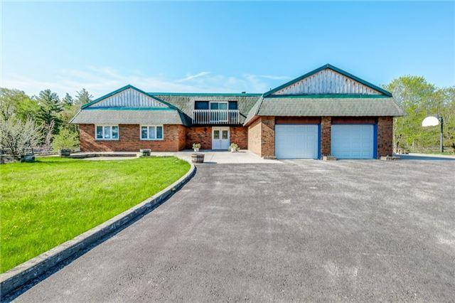 721 Reid Rd, Uxbridge, ON L9P 1R4 (#N4131424) :: Beg Brothers Real Estate