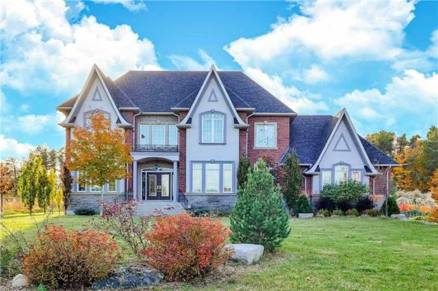 76 Grayfield Dr, Whitchurch-Stouffville, ON L4A 0B1 (#N4131483) :: Beg Brothers Real Estate