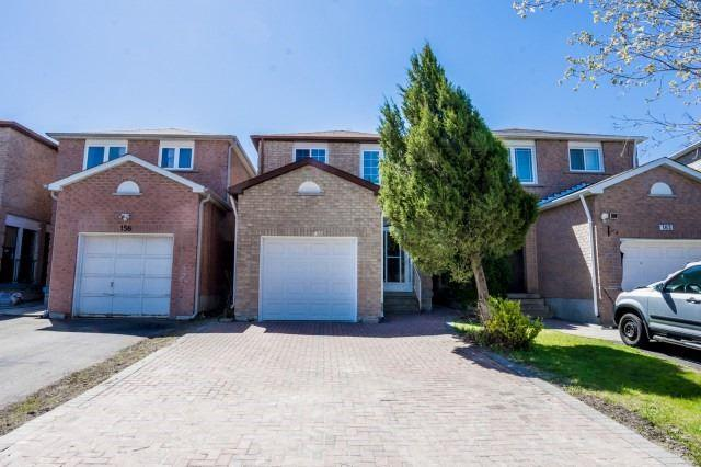 160 William Honey Cres, Markham, ON L3S 2L5 (#N4131575) :: Beg Brothers Real Estate