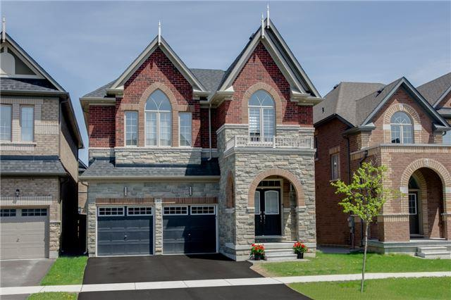 57 Bright Land Dr, Vaughan, ON L4H 4J2 (#N4131660) :: RE/MAX Prime Properties