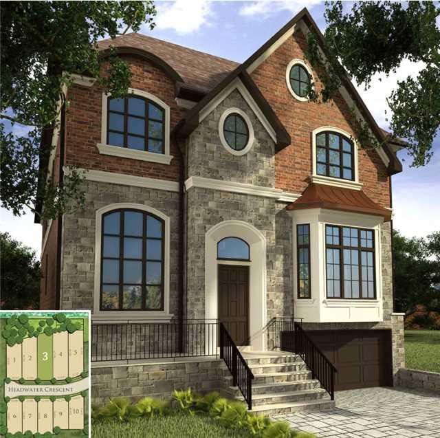 62 Headwater Cres, Richmond Hill, ON L4E 3H4 (#N4131716) :: Beg Brothers Real Estate
