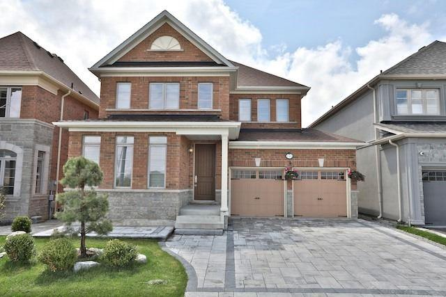146 Rothbury Rd, Richmond Hill, ON L4S 0E2 (#N4131739) :: Beg Brothers Real Estate