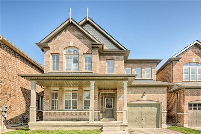 56 Manila Ave, Markham, ON L6C 0R7 (#N4131967) :: Beg Brothers Real Estate