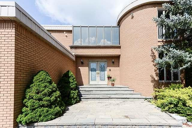 83 Francis St, Vaughan, ON L4L 1P7 (#N4131989) :: Beg Brothers Real Estate