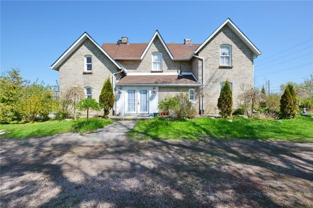 22156 N Leslie St, East Gwillimbury, ON L0G 1R0 (#N4132088) :: Beg Brothers Real Estate