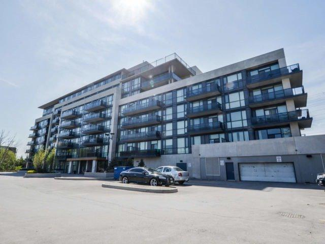 4700 Highway 7 #320, Vaughan, ON L4L 0B4 (#N4132170) :: Beg Brothers Real Estate