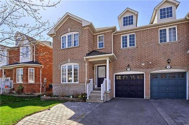 184 Trailhead Ave, Newmarket, ON L3X 2Z9 (#N4132428) :: Beg Brothers Real Estate