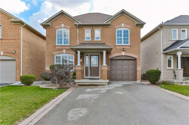 177 Montebello Ave, Vaughan, ON L4H 1L9 (#N4132461) :: Beg Brothers Real Estate