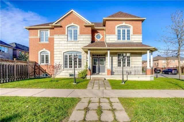 2 Gemini Cres, Richmond Hill, ON L4S 2K4 (#N4132481) :: Beg Brothers Real Estate