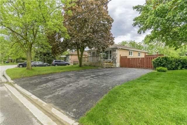 398 Alper St, Richmond Hill, ON L4C 2Z4 (#N4132631) :: Beg Brothers Real Estate