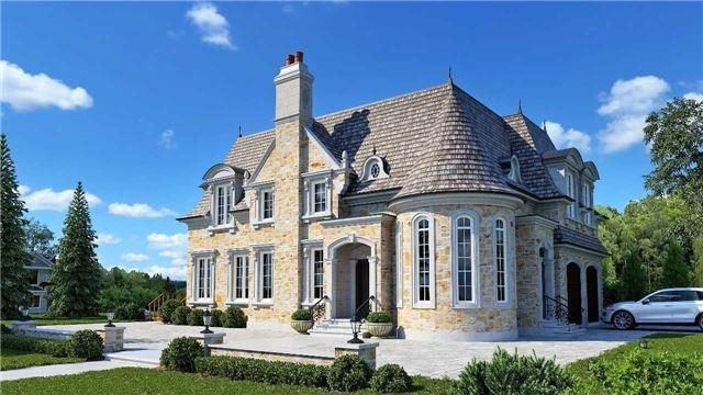 32 Woodward Ave, Markham, ON L3T 1E5 (#N4132697) :: Beg Brothers Real Estate