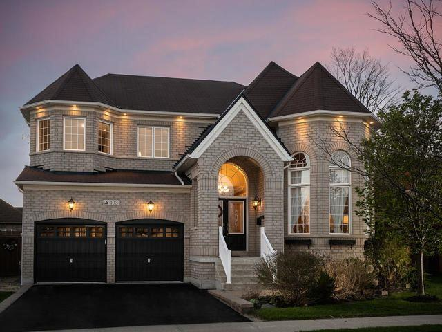 103 Manley Ave, Whitchurch-Stouffville, ON L4A 0C4 (#N4132861) :: RE/MAX Prime Properties